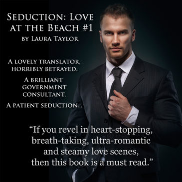 SEDUCTION:  Love at the Beach, #1